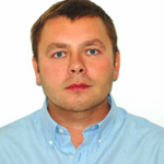 Profile picture of Aliaksandr Yurevich