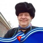 Profile picture of The Reverend John W McManus