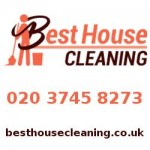 Profile picture of Best House Cleaning London