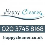 Profile picture of Happy Cleaner London