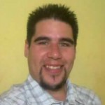 Profile picture of Esteban Alberto Lucero Barcena