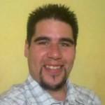 Profile picture of Esteban Alberto Lucero Barcena