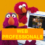 Group logo of Web and IT professionals