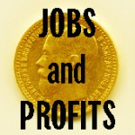 Group logo of Jobs and Profits