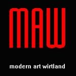 Group logo of MAW: Modern Art Wirtland