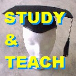 Group logo of Study & Teach